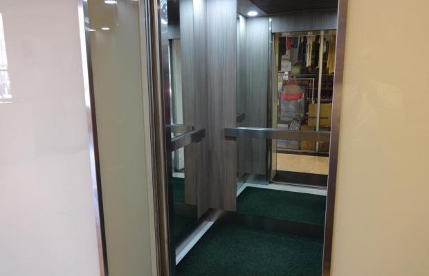 фотографии отеля Shahzan Inn изображение №7