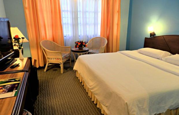 фото отеля Rosa Passadena изображение №13