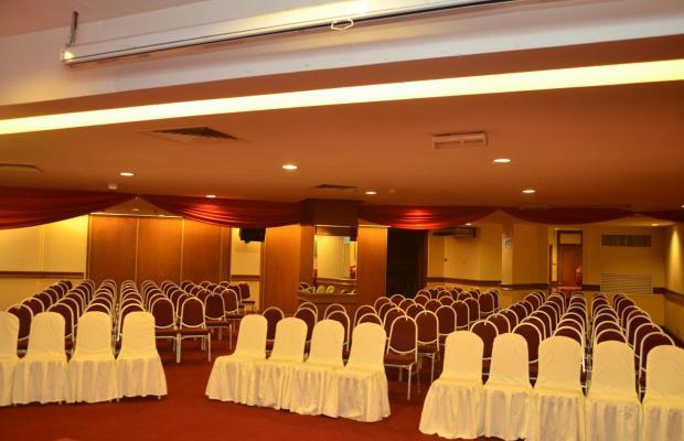 фото отеля Grand Pacific изображение №17