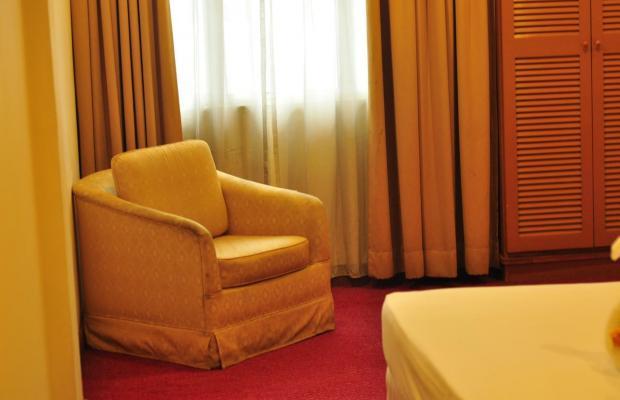 фото отеля Grand Pacific изображение №9