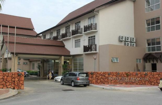 фотографии отеля Seri Malaysia Kuala Terengganu изображение №15