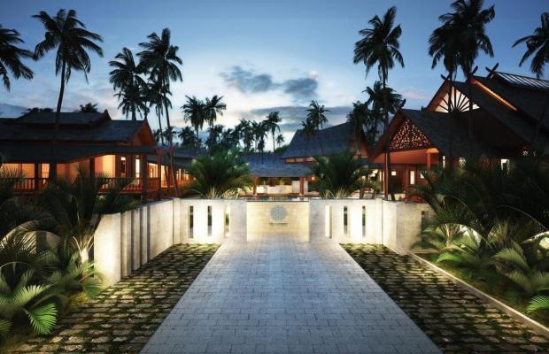 фотографии отеля Seri Chenang Resort & Spa Langkawi изображение №15