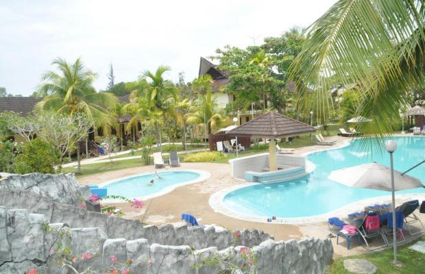 фото отеля Beringgis Beach изображение №17