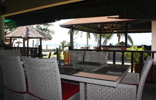 фото отеля Beringgis Beach изображение №5