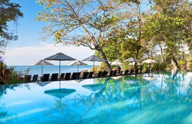 фото отеля Century Langkawi Beach Resort (ex. Sheraton Langkawi Beach Resort) изображение №1