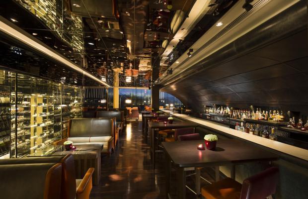 фотографии отеля Hilton Kuala Lumpur изображение №39