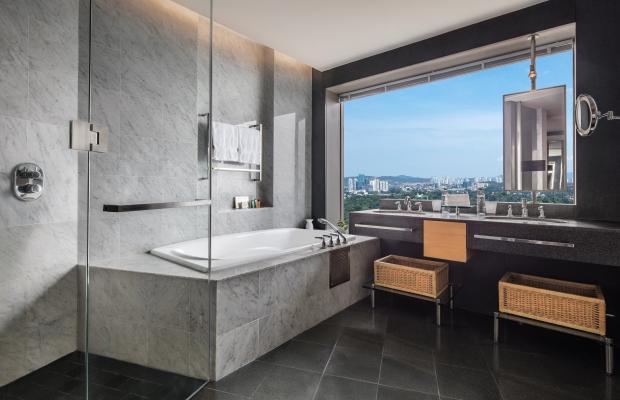 фото отеля Hilton Kuala Lumpur изображение №13