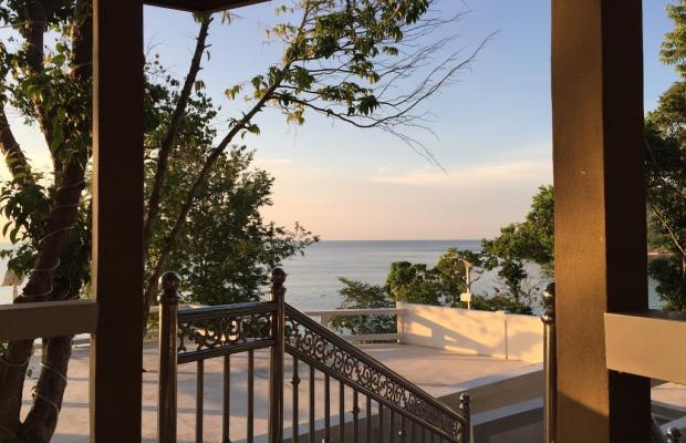 фотографии отеля Shari La Island Resort изображение №19