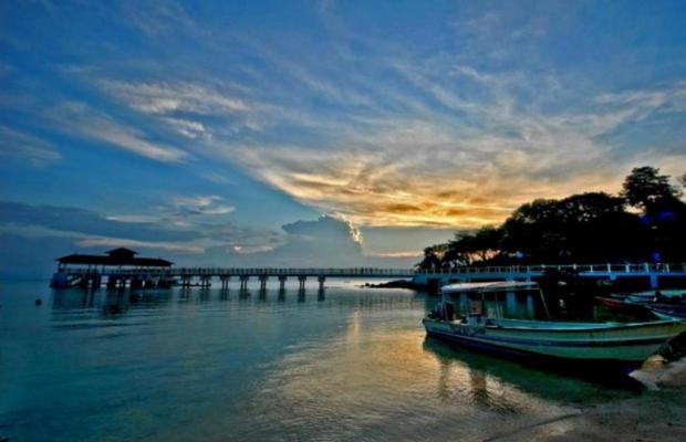 фотографии отеля Shari La Island Resort изображение №15
