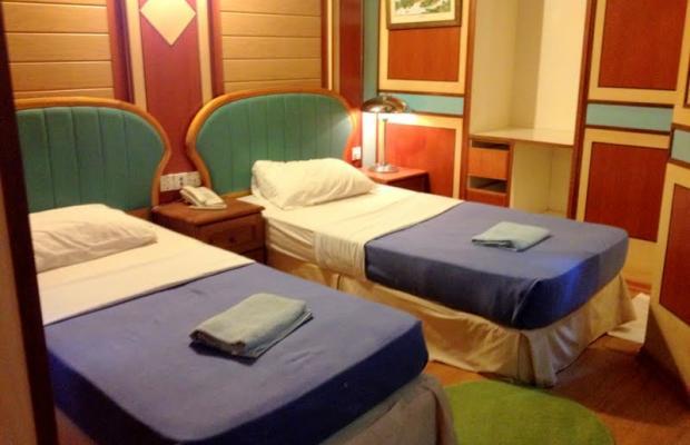 фотографии отеля Shari La Island Resort изображение №3