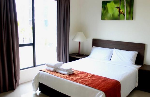 фотографии отеля Swiss-Garden Resort Residences Kuantan  изображение №27