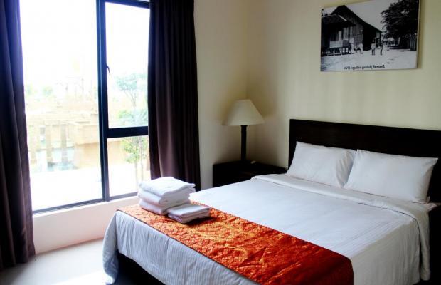 фотографии Swiss-Garden Resort Residences Kuantan  изображение №24
