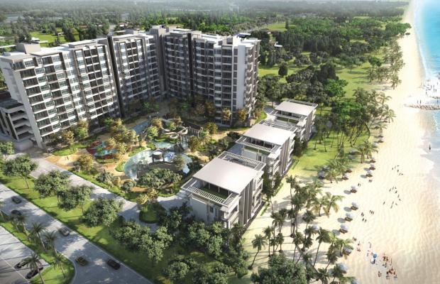 фото отеля Swiss-Garden Resort Residences Kuantan  изображение №1
