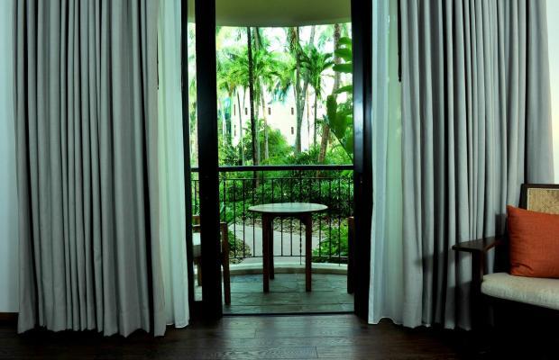 фотографии отеля Tanjung Rhu изображение №23