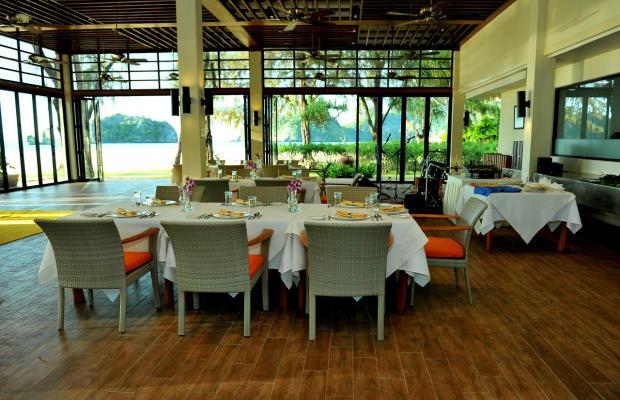 фото отеля Tanjung Rhu изображение №17