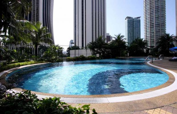 фото отеля PNB Perdana On The Park (ex. PNB Darby Park) изображение №1