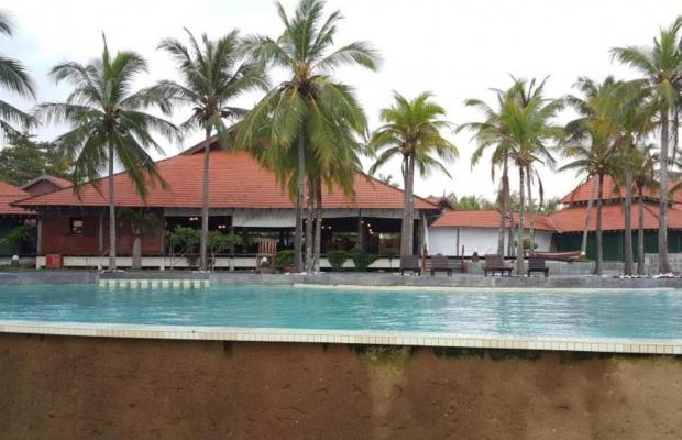 фотографии отеля Sutra Beach Resort изображение №27