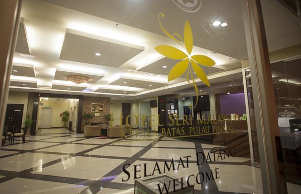 фотографии отеля Seri Malaysia Kepala Batas изображение №11