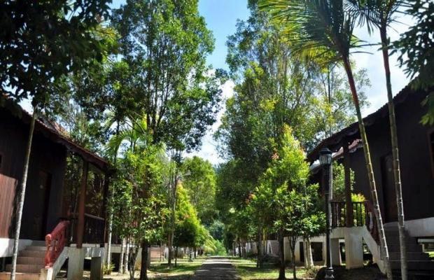 фотографии Xcape Resort Taman Negara (ex. Woodland Resort Taman Negara) изображение №12