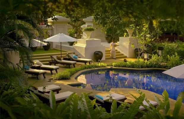 фотографии Tanjong Jara Resort изображение №12