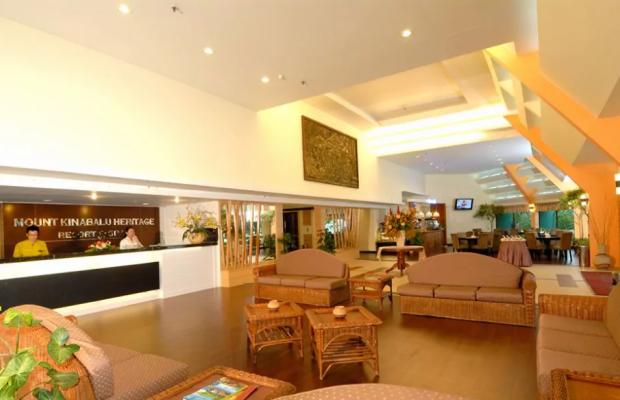 фотографии Mount Kinabalu Heritage Resort and Spa изображение №20