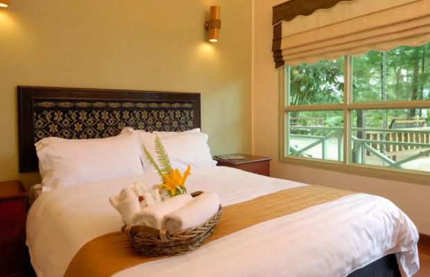 фотографии Mount Kinabalu Heritage Resort and Spa изображение №16