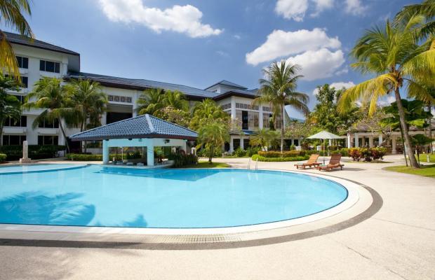 фото отеля Holiday Inn Glenmarie изображение №1