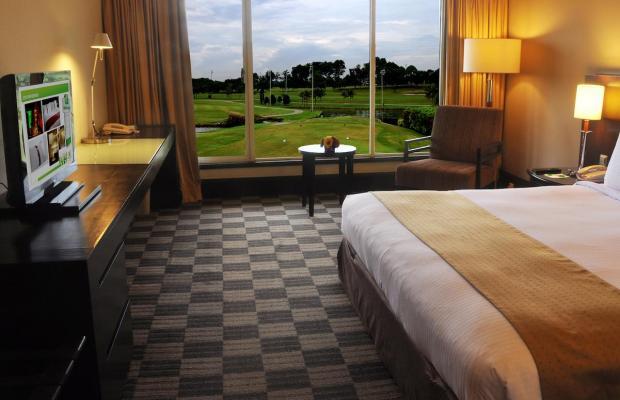 фотографии отеля Holiday Inn Glenmarie изображение №7