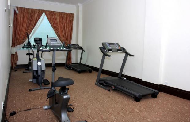 фотографии отеля Grand Kampar изображение №7