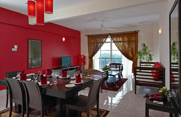 фото отеля Ancasa Residences, Port Dickson (ex. Ancasa Resort Allsuites) изображение №9