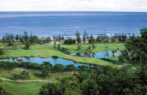 фотографии отеля Nexus Golf Resort Karambunai изображение №27