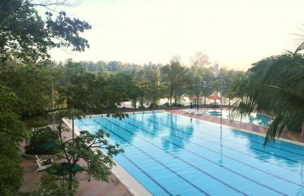 фото Holiday Villa Hotel & Suites Subang изображение №18