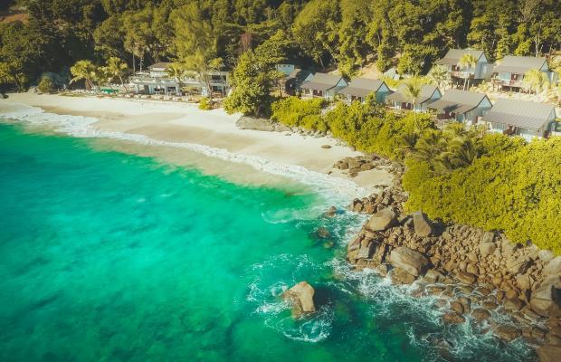 фотографии отеля Carana Beach Hotel изображение №51