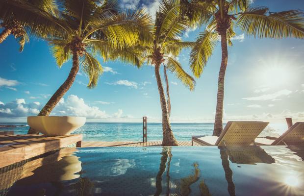 фото отеля Carana Beach Hotel изображение №21