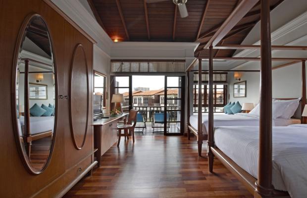 фотографии отеля Avillion Port Dickson изображение №3