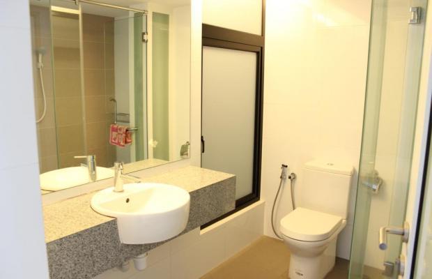 фотографии Sri Sayang Resort Service Apartment изображение №12