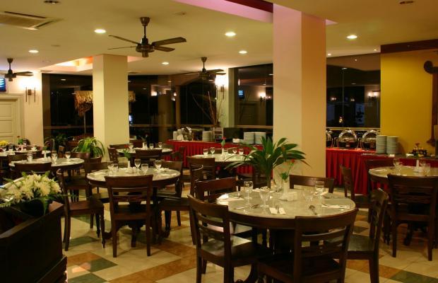 фотографии отеля Ancasa изображение №11