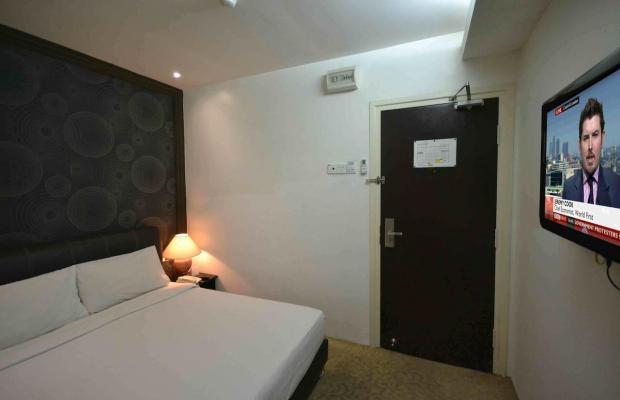 фото отеля Rae изображение №33