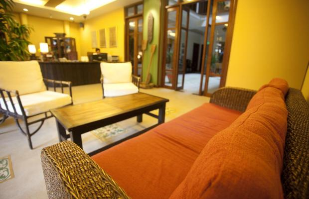 фото отеля Anggun Boutique Hotel изображение №37