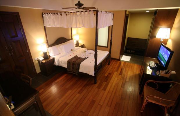 фото отеля Anggun Boutique Hotel изображение №25