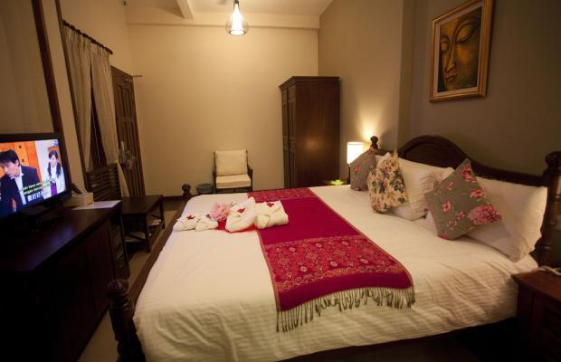 фото Anggun Boutique Hotel изображение №18