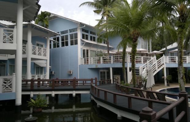 фото Desa Lagoon Resort изображение №14