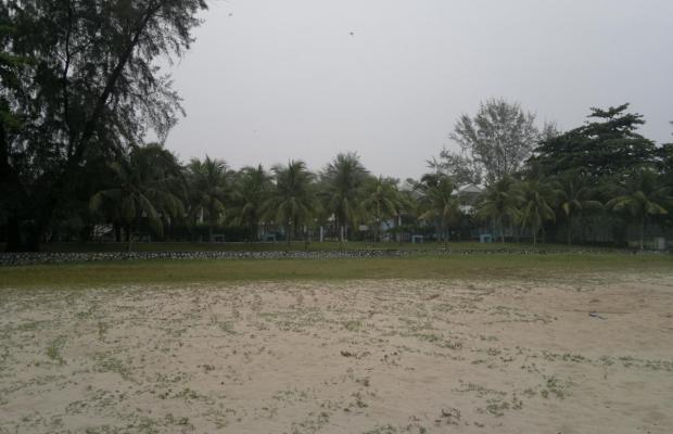 фотографии отеля Desa Lagoon Resort изображение №3