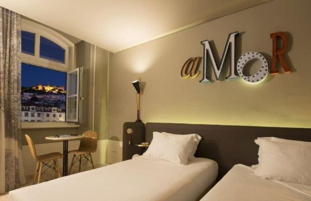 фото My Story Hotel Rossio изображение №10