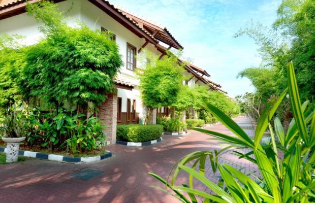 фотографии отеля Grand Lexis Port Dickson (ex. Legend International Water Homes) изображение №19