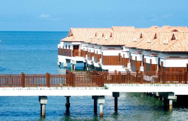 фото Grand Lexis Port Dickson (ex. Legend International Water Homes) изображение №10