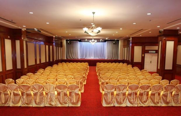 фотографии отеля Swiss-Inn Sungai Petani изображение №11