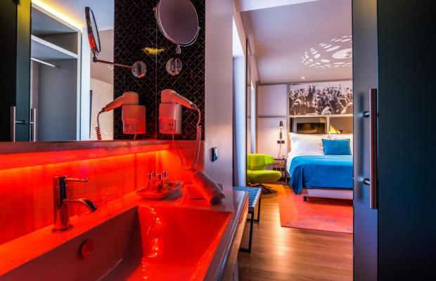 фотографии отеля Pestana CR7 Lisboa изображение №11