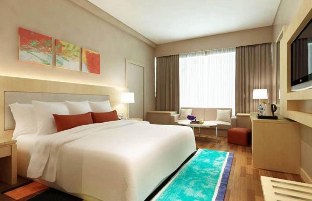 фотографии отеля Four Points by Sheraton Penang (еx. Tanjut Bungah) изображение №3