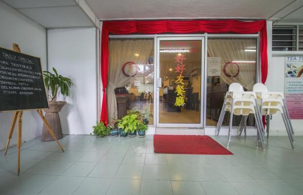 фотографии отеля YMCA Penang изображение №11